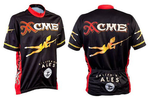 North Coast Brewing ACME Men's Cycling Jersey