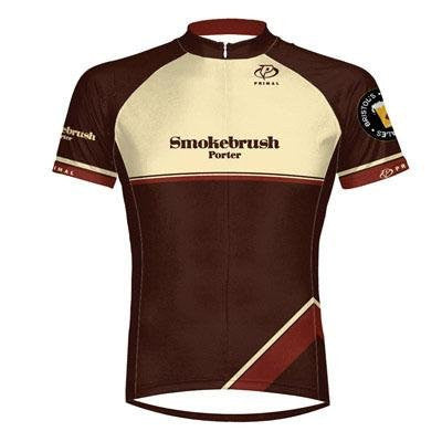 Primal Wear Smokebrush Porter Cycling Jersey