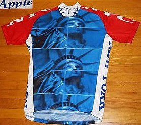 New York City Cycling Jersey