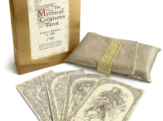Mythical Creatures Tarot