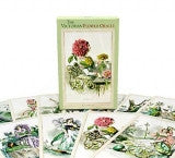 The Victorian Flower Oracle Deck - Baba Store - 8