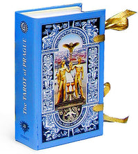 The Tarot of Prague Kit (first edition). - Baba Store - 4