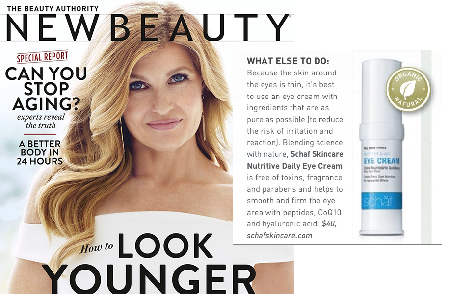 As Seen In NewBeauty Magazine, Summer 2015