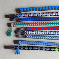 READY TO SHIP Ribbon Browbands