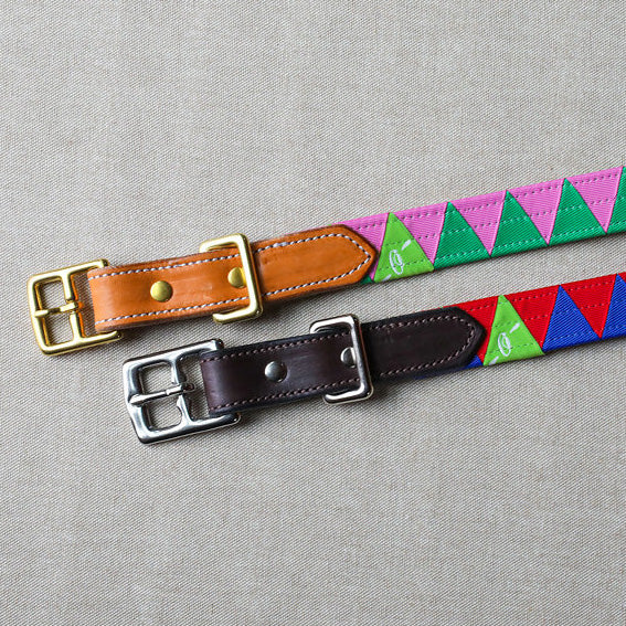 Boy O Boy Bridleworks Skinny Stirrup Buckle Belts