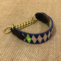 Custom Martingale Collar