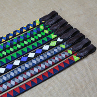 OLD FAVORITES Ready-to-Ship Grosgrain Polo Finish Browbands