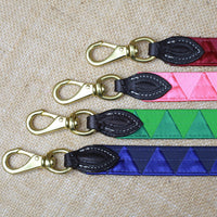 Boy-O-Boy Bridleworks Ready-to-Ship Warrenton Leash Clip
