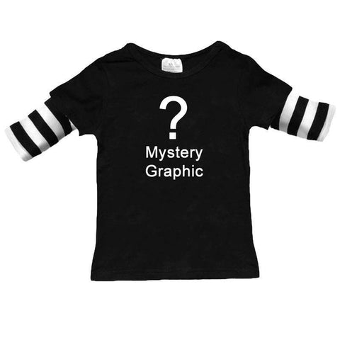 6c266865 Sit On A Cactus Shirt Raglan Daddy And Me · Black White Stripe Sleeves Shirt  Long Sleeve Mystery ...