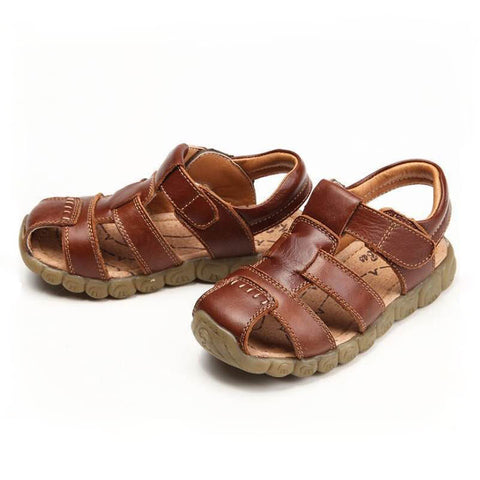 Fisherman Sandals