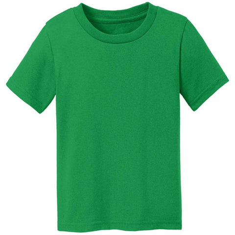 Green Shirt Short Sleeve
