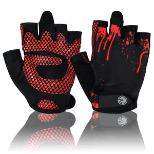 Womens Fitness Gloves | Blood & Sweat | Weight Lifting