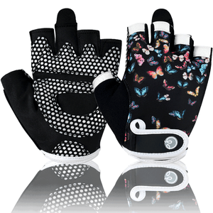 Butterfly Fitness Gloves
