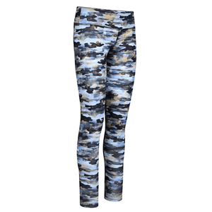 Level Up Legging in Covert