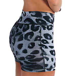 Power Shorts in Snow Leopard