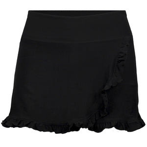 Power Skirt in Black