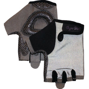 Fitness Gloves in Sterling