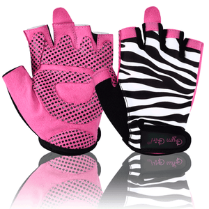 Untamed Fitness Gloves