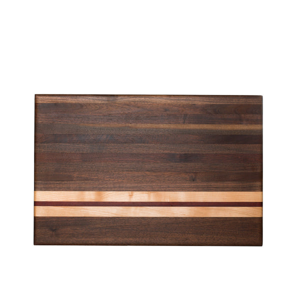 walnut 12x18 cutting board - Souto Boards