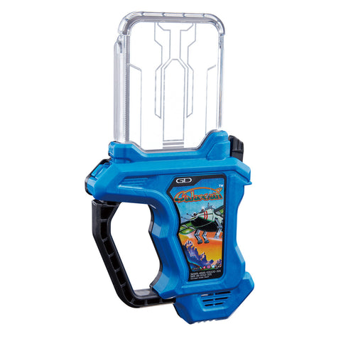 [Subscribe] Kamen Rider Ex-Aid DX Galaxian Gashat [June Release]