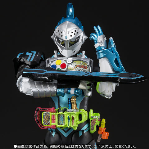 [Subscribe] Kamen Rider Ex-Aid S.H. Figuarts Kamen Rider Brave Hunter Quest Gamer Level 5 [September Release]