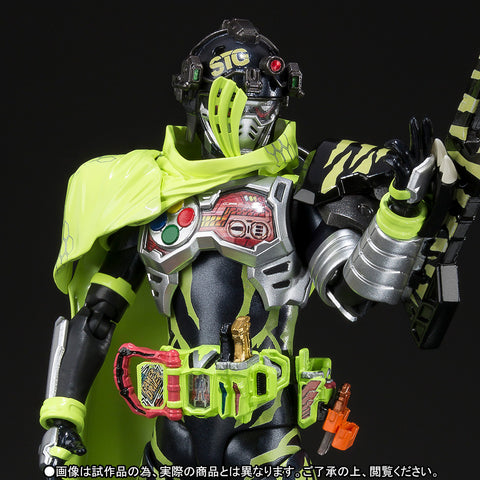 [Subscribe] Kamen Rider Ex-Aid S.H. Figuarts Kamen Rider Snipe Hunter Shooting Gamer Level 5 [September Release]