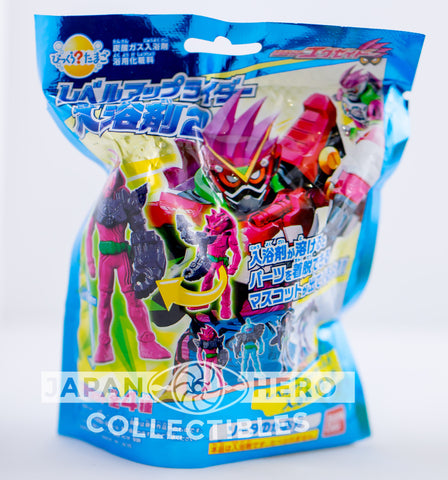 Bandai of Japan Kamen Rider Ex-Aid Bath Bomb