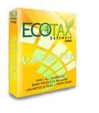 Eco Tax Pro Desktop Software 2017