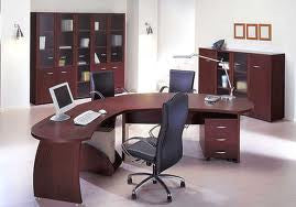 Office Designing