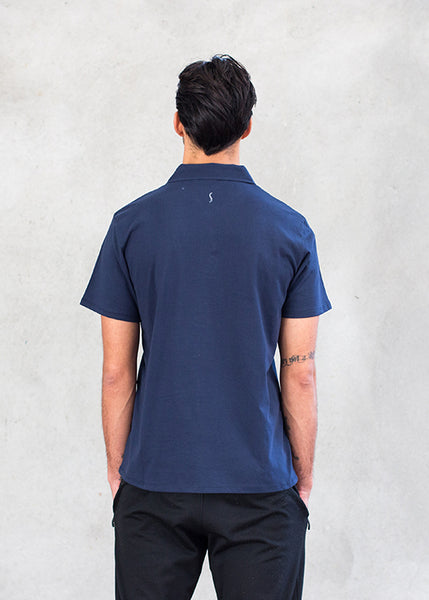 Eco Polo TeeT-shirts- Stretchery