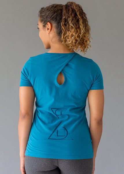Meditate TopT-shirts- Stretchery