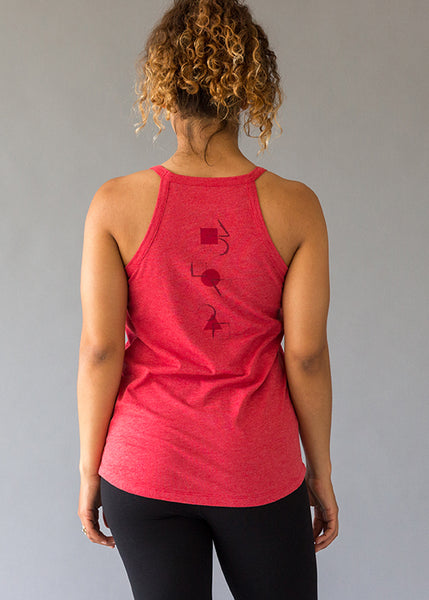 Feel Good TankT-shirts- Stretchery