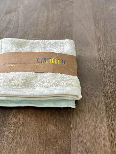 Organic Refresh Towel Set