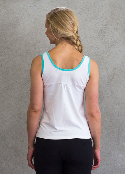 Piece Of Peace Tank TopT-shirts- Stretchery