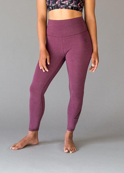 Namaste LeggingsBottoms- Stretchery