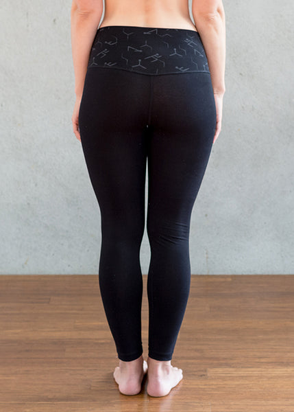 Yoga LeggingsBottoms- Stretchery