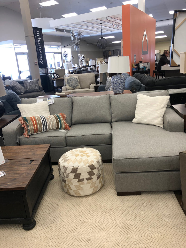 Ashlor Nuvella Sectional