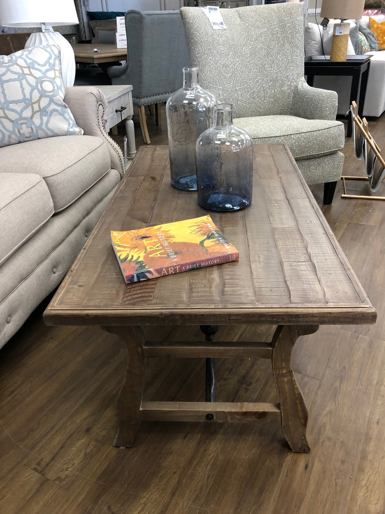 Dazzelton Coffee Table
