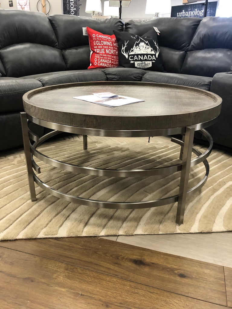 Zinelli Round Coffee Table