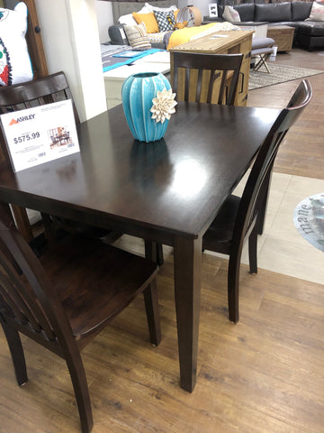 Hyland Table Set