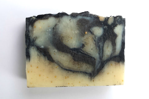 Black Spice Soap For Men