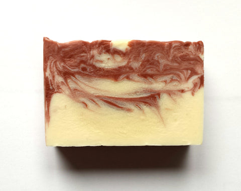 Strawberry Champagne Soap
