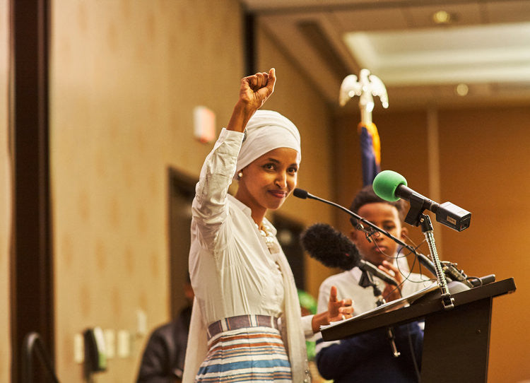 7 Muslim women who inspired us in 2016
