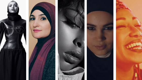 5 Muslim women who inspired us in 2017