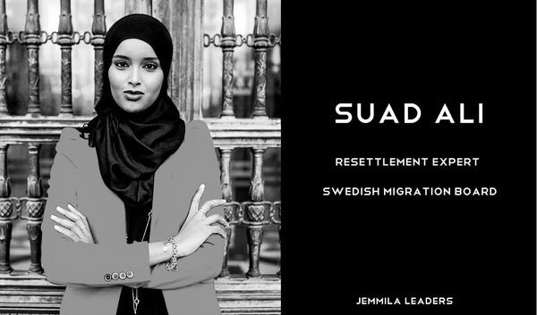 Suad Ali - Jemmila leaders