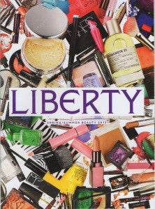 Liberty of London: Spring/Summer Beauty Must-Haves