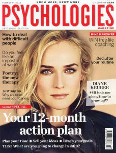 Psychologies UK: Mother Knows Best