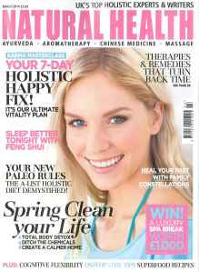 Natural Health UK: Holistic Happy Fix
