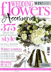 Wedding Magazine: Bed of Roses