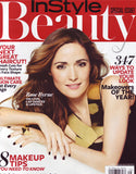 september 2013 instyle magazine featuring rms beauty gluten free un cover up